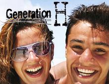Generation-H werken vanuit huis Herbalife button