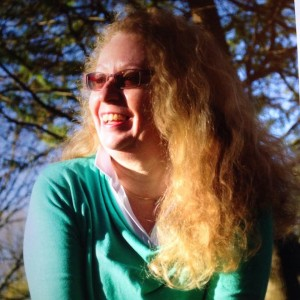 Marjolein Molegraaf