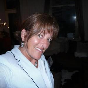 Suzan van der Kolk