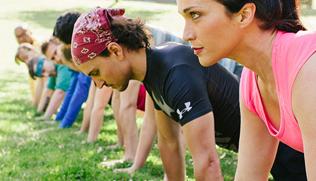 Vacature personal trainer fitnessinstructeur